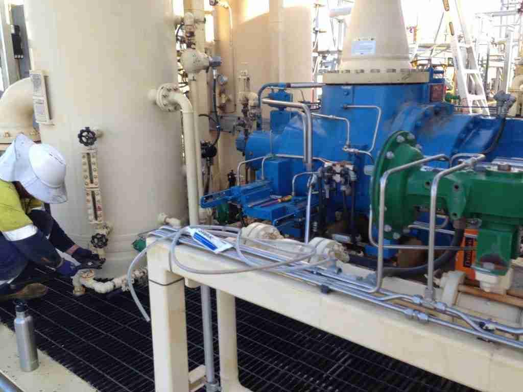 Hazardous Areas Refresher Technician